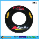 Cool Design Promotion Gifts or Water Park Products PVC Inflatable Swim Ring