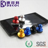 Joystick Arcade Game Stick Controller for Touchscreen iPhone iPad Android Tablet Smart