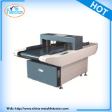 Conveyor Belt Garment Needle Metal Detector
