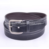 New Coming Soon OEM Promotion Durable Mens Leather PU Belts