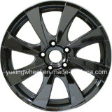 Hot Sale 17 Inch Auto Wheels Cars Alloy Wheel