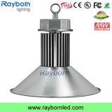 New 120W LED High Bay Luminaire Replacement 250watt Mh/HPS Lamp