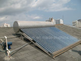 Low Pressure Domestic Stainless Steel Solar Water Heater