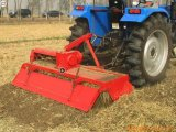 Rotary Cultivator, Rotary Tiller, Rotary Tillage Machine,