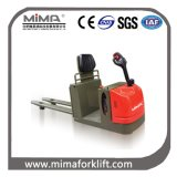 Mima 24V Battery Low Level Order Picker with Good Price