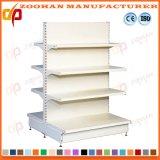 Industrial Metal Supermarket Wall Shelves Storage Display Shelving Dividers (Zhs367)