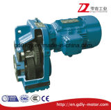 Parallel Shaft Gear Motors and Gear Units