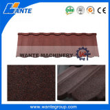 Building Material Metal Stone Coated Roofing Tile in Kerala Price