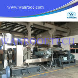 Plastic Film Recycling Pelletizer for Woven Bag