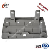 Hot Injection Plastic Molding for Appliances Plastic Case Parts and Components