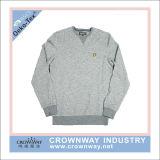 Fashion Cheap Plain Vintage French Terry Crewneck Sweatshirt