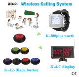 Wireless Equipment Restaurant Watch Pager System