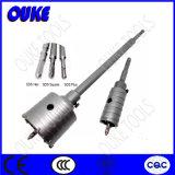 SDS-Plus Shank Tct Hollow Drill Bit for Concrete