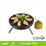 Portable Multifunctional Gas BBQ Stove
