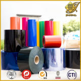 Colorful PVC Roll for Pharmaceutical Packing
