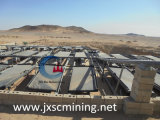 Zircon Beneficiation Machine, Beach Sand Zircon Mining Machine