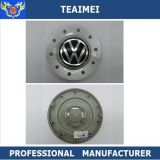 155mm Chrome Alloy VW Wheel Center Hub Cap Wheel Centre Cover