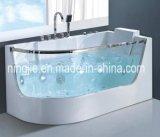 European Stylebubble Bath and LED Bathtub Nj-3026