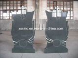 Low Price G684 Granite Tombstone