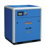 Sfa15 15kw/20HP Stationary Air Cooled Screw Compressor