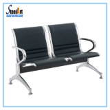 Public Furniture Leather Waiting Chair