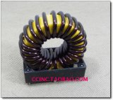 Safety-Approved Choke Coil in Full Range of Voltages, Powers and Efficiencies for Various Application