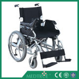 CE/ISO Approved Medical Electric Automatic Power Motor Wheel Chair (MT05031006)
