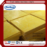 Hot Sale Thermal Construction Materials Glass Wool Board
