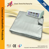 Safety Low Voltage Infrared Thermal Blanket Beauty Equipment