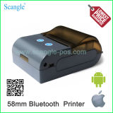 Scangle Bluetooth Thermal Receipt Printer of Cheap Price