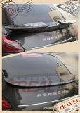 Carbon Fiber Spoiler for Porsche Panamera Extension-Type