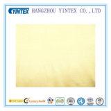 Handmade Golden Wedding Dress Designs Polyester Fabric for Dress