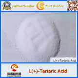 L+Tartaric Acid/Dl+Tartaric Acid Price Food Grade