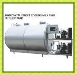 Direct Cooling Milk Storage Tank