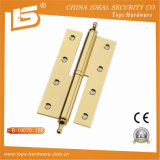 H Type Brass Steel Door Hinge (B-10076-1BB)