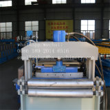 Full Automatic Roll Forming CZ Purlin Machine