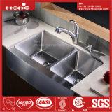 Handcrafted Sink, Handmade Sink, Stainless Steel Sink, Kitchen Sink, Farm Sink