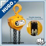 Hand Chain Block G80 Chain Hoist Drop Hook