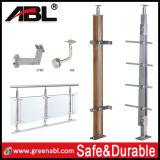 Stainless Steel Railing a Set Balustrade Dd139