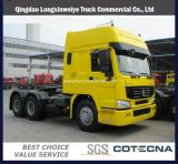 HOWO 6X4 Euro III Tractor Truck