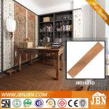 Hot Sale Wooden Glazed Porcelain Wooden Tile (J801613)
