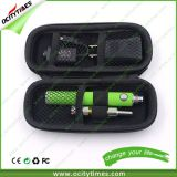 China Factory E Cigarette Starter Kits 1300mAh Evod Twist Battery Evod Starter Kit Wholesale