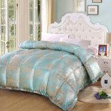 Factory Price All Season Baffle Box Luxury Hotel Microfiber Comforter Duvet