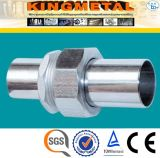 F304/316 Stainless Steel Press Fittings Quick Union Coupling