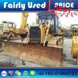 Caterpillar Crawler Bulldozer D6d with Winch for Sale