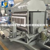 Hot Sale Low Cost Recycle Paper Egg Tray Machine