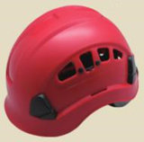 ABS 6 Points Climbing Safety Helmet for Outdoor Activities