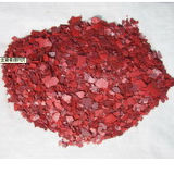 Red Flakes 99.8%Chromic Acid Chromium Anhydride for Industrial