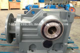 K Helical Bevel Gearbox