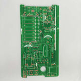 Double Layers PCB Flexible Circuit Board for LCD Module Display